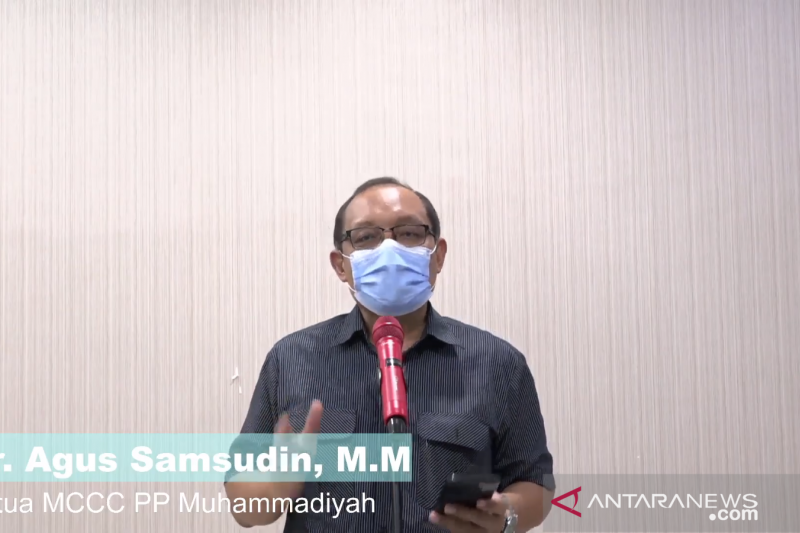 Muhammadiyah kirim surat ke Presiden agar tarik rem darurat