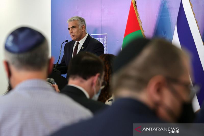 Israel sebut misi Palestina AS di Yerusalem