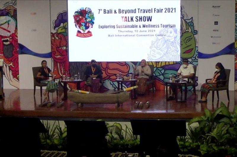 Gaungkan pariwisata, Bali perlu kolaborasi dengan Pemprov lainnya