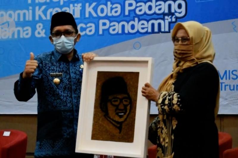 Wali Kota Padang minta pelaku usaha lakukan inovasi