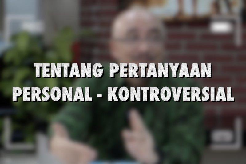 30 Menit - Kepala BKN buka-bukaan tentang TWK KPK - bagian 3
