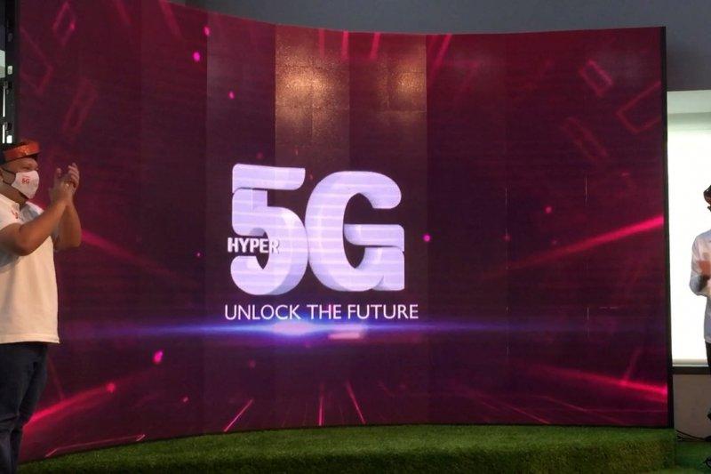 Batam manfaatkan jaringan 5G untuk tingkatkan daya saing global