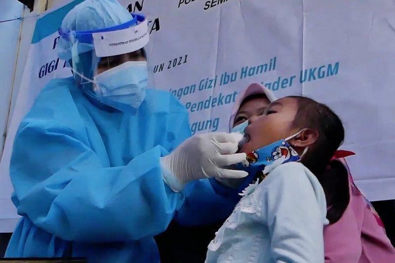 Dinkes Temanggung: Waspadai penyakit diare dan mata di musim kemarau