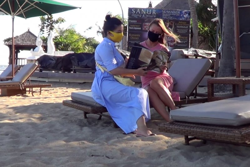 Bali siapkan 3 kawasan pariwisata prioritas untuk sambut wisman