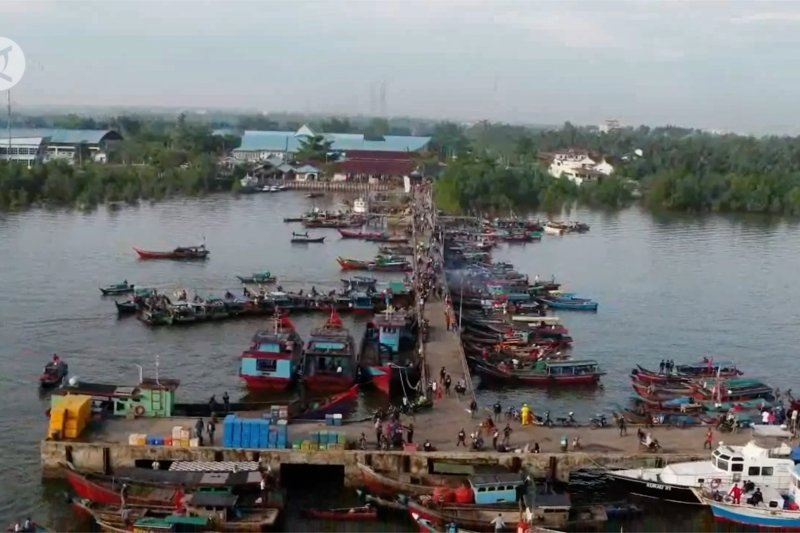 DKP Riau butuh tambahan kapal untuk jaga sumber daya laut