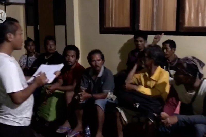 KKB berulah lagi, ratusan warga Yahukimo mengungsi
