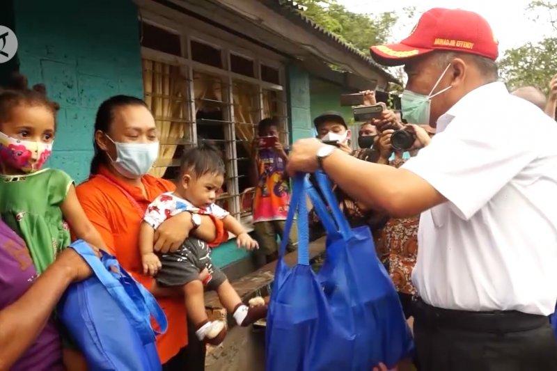 Masuk TK, Pemkot Jayapura wajibkan punya Kartu Ibu dan Anak
