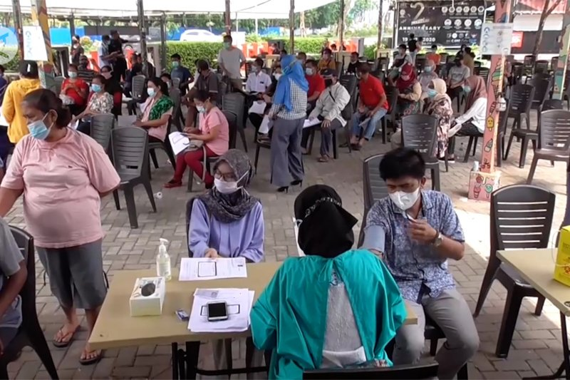 Ombudsman tegaskan pelayanan publik harus tetap maksimal di masa pandemi