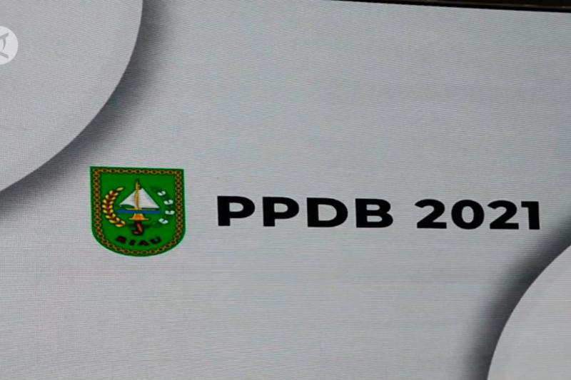Riau resmi miliki laman PPDB daring tahun 2021/2022