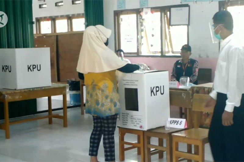 Tunggu surat MK, KPU belum tetapkan Gubernur Jambi