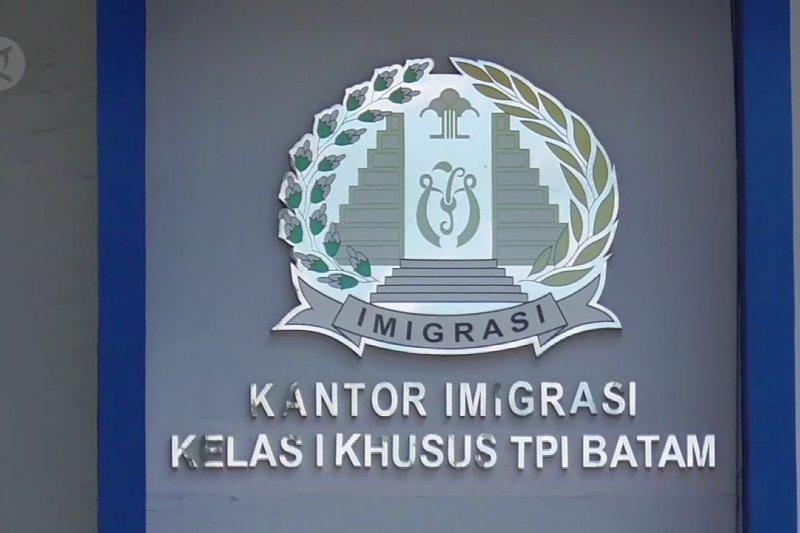 Imigrasi Batam dorong PNBP di masa pandemi lewat ragam inovasi