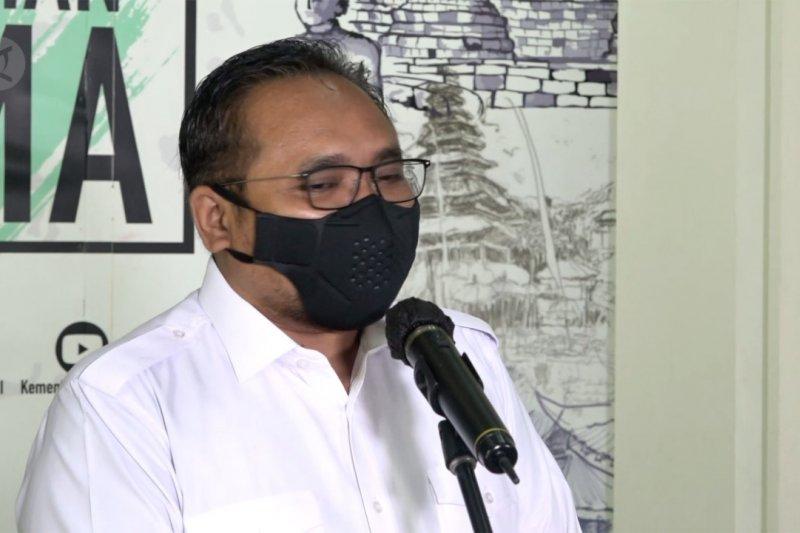Menag: Madrasah-pesantren siap gelar PTM terbatas