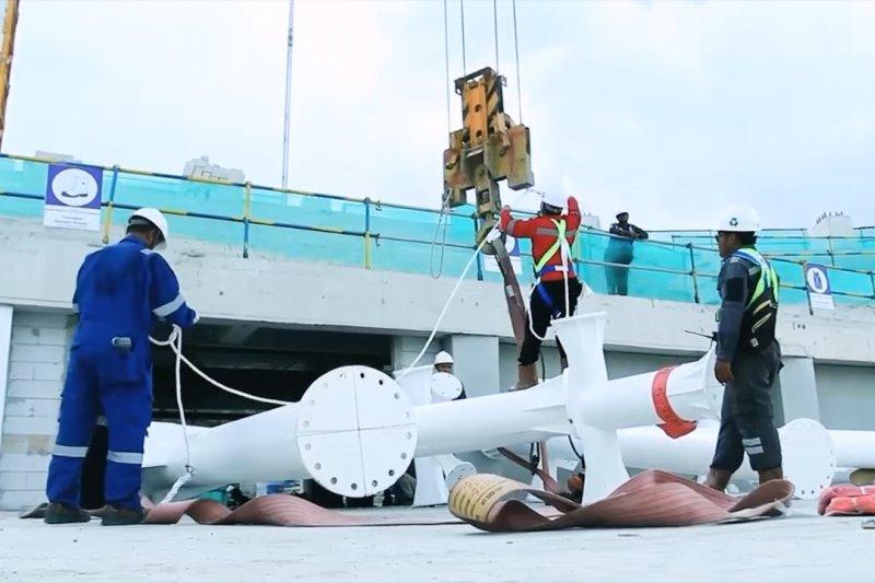Pemprov Papua anggarkan Rp15 M perawatan venue PON XX