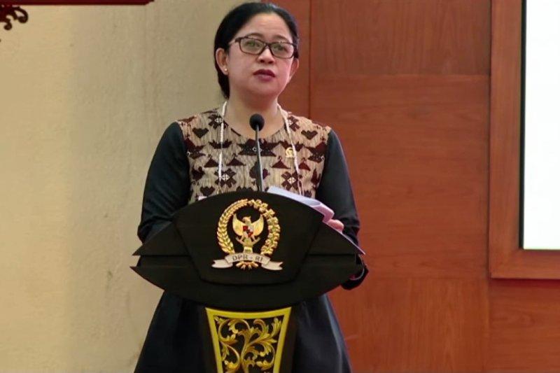 Puan Maharani: Pancasila adalah DNA bangsa Indonesia