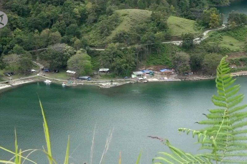 Kemenparekraf bangun KSPN Danau Toba berbasis ITMP