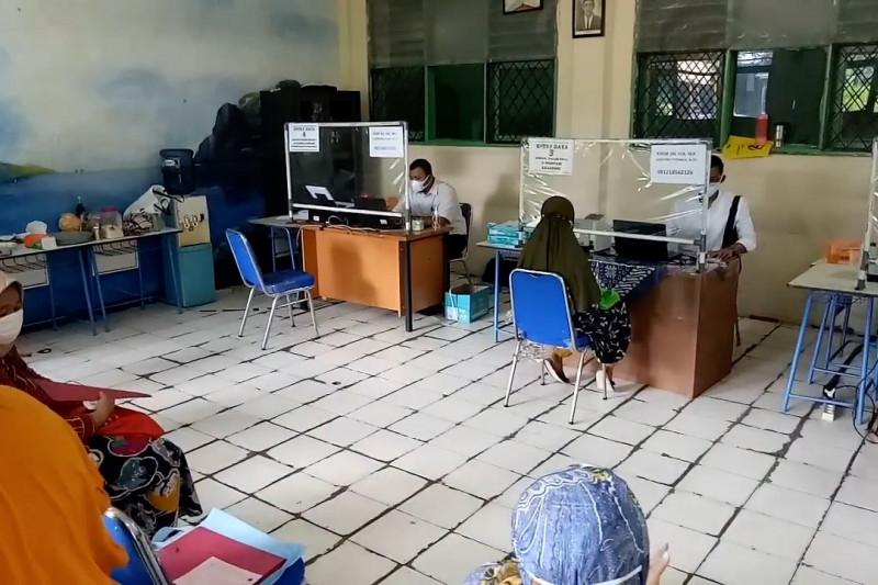 Penerimaan siswa baru, pemkot Tangerang antisipasi kegagalan sistem