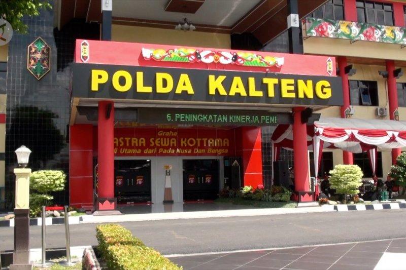 Wakapolri apresiasi kinerja Polda Kalteng