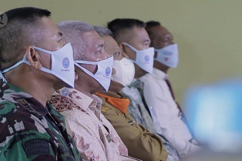 BNN Kubu Raya maksimalkan P4GN hingga tingkat Desa