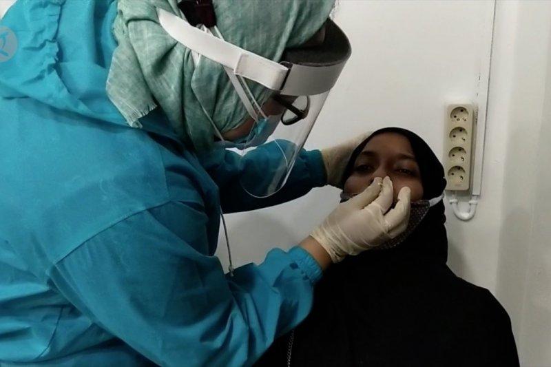 Jam operasional tes cepat antigen di Stasiun Cirebon diperpanjang