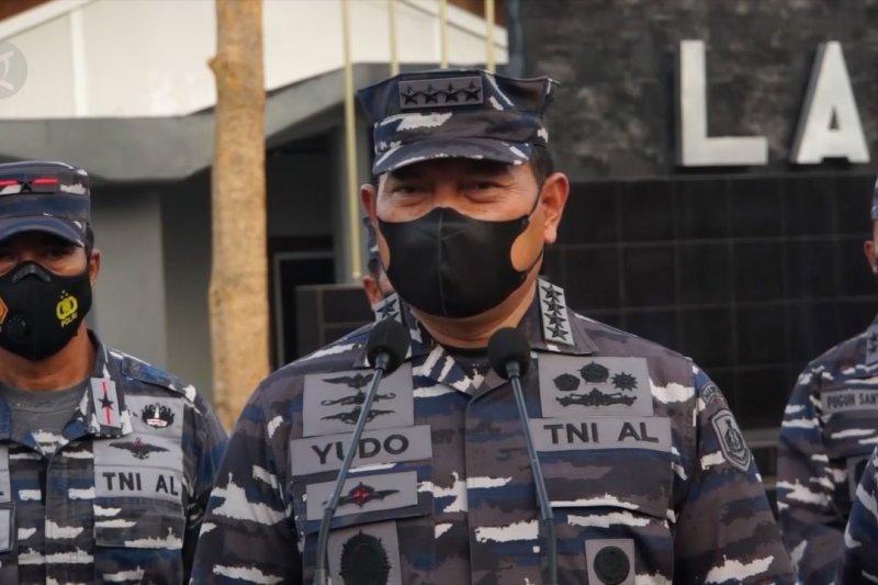 KSAL janji perhatikan kesejahteraan prajurit di Papua