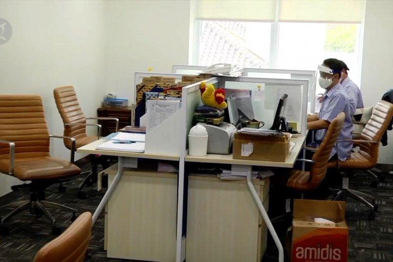 Menaker: Pengangguran akibat pandemi berkurang lebih dari 1 juta