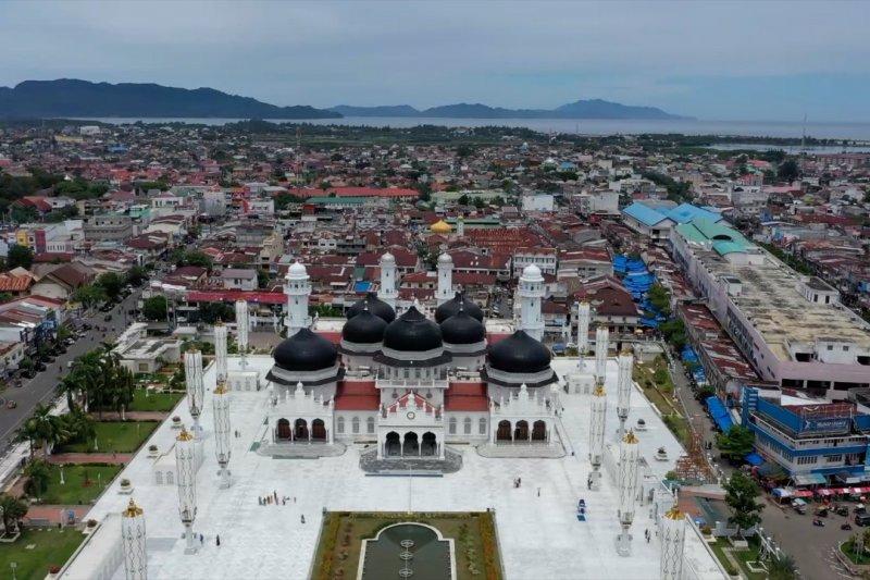 2022 Aceh targetkan tak perlu lagi bayar zakat & pajak terpisah