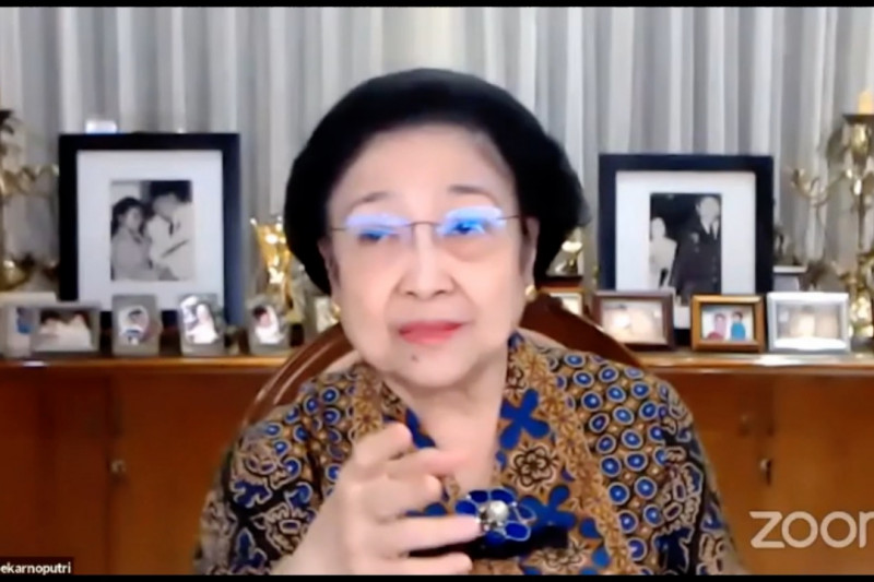 Banyak jual produk asing, Megawati kritik Tokopedia