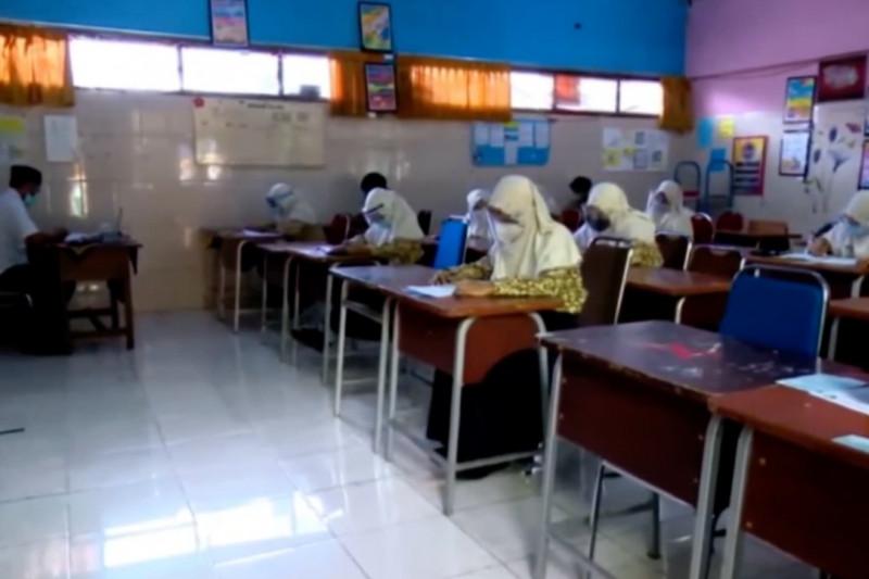 Sekolah wajib penuhi syarat sebelum PTM terbatas