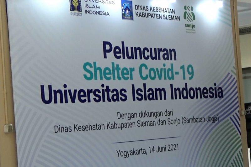 Rusunawa UII Yogyakarta difungsikan untuk tampung pasien COVID-19