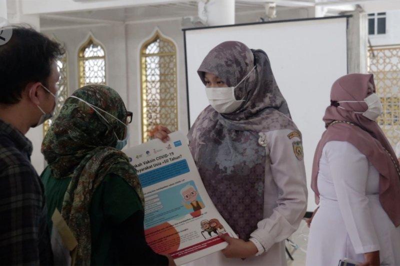 Kota Banda Aceh libatkan Puskesmas untuk sosialisasi vaksin