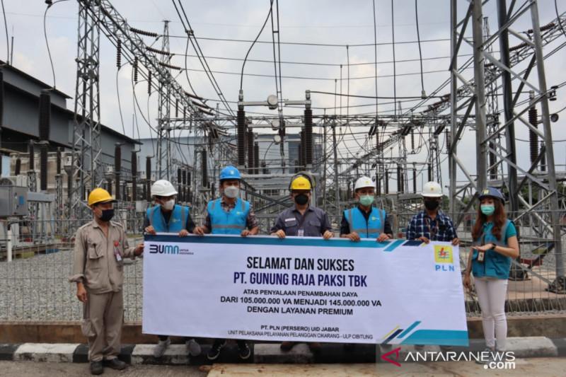 Dukung pemulihan ekonomi, PLN suntik 40 MVA ke Gunung Rajapaksi