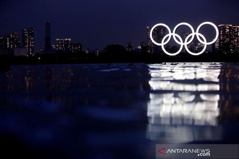 Korea Utara kena skors gara-gara absen di Olimpiade Tokyo