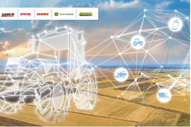 DataConnect sekarang tersedia secara global di enam platform digital
