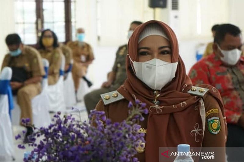 Pasien sembuh COVID-19 di Palangka Raya capai 6.603 orang