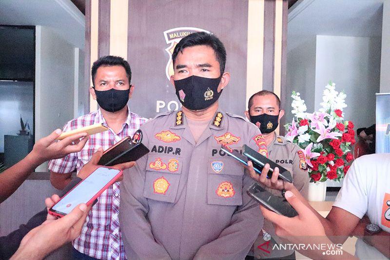 Polda Malut ambil alih kasus dugaan pencabulan libatkan oknum polisi