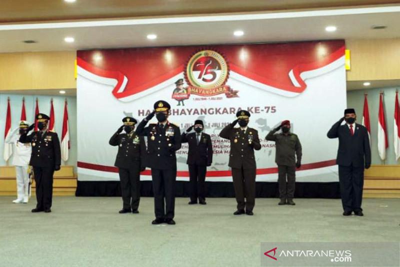 Kapolda Jatim: Kebijakan PPKM darurat untuk keselamatan masyarakat