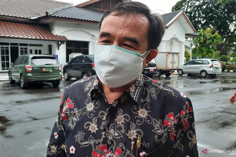 30 warga Tangerang meninggal dunia saat jalani isolasi mandiri