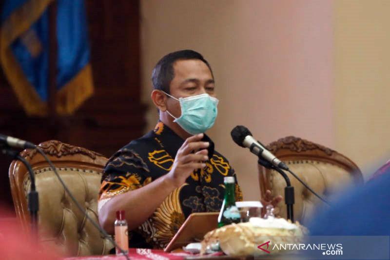 Tempat ibadah dan mal di Semarang tutup selama PPKM darurat