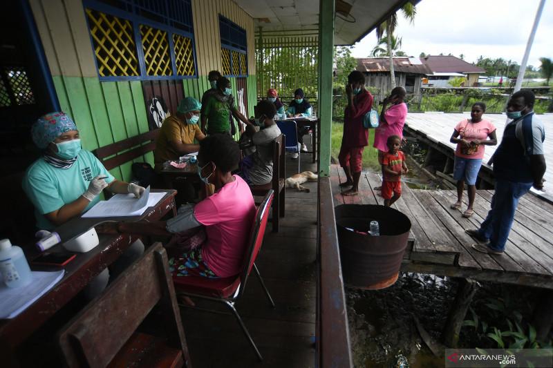 Kemenkes: Stok vaksin mencukupi untuk permintaan daerah