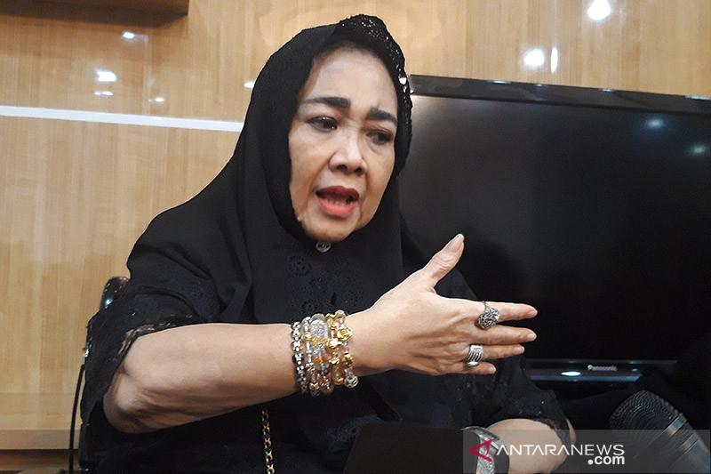 Sepekan, Presiden tanggapi kritik mahasiswa hingga Rachmawati wafat