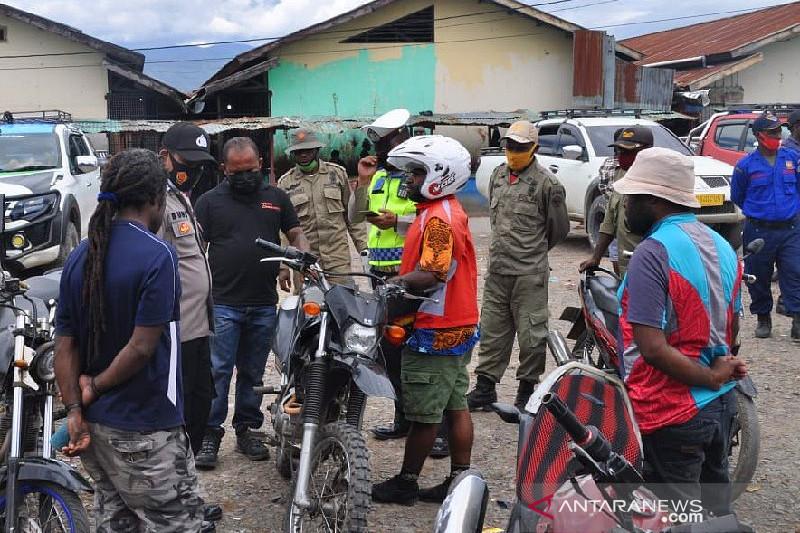 BTM minta Pemprov Papua lakukan lockdown akibat COVID-19 meningkat