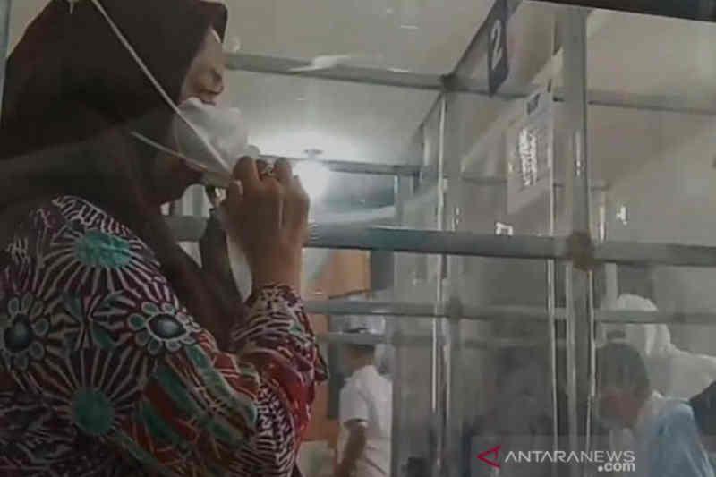 KAI: Layanan GeNose dihentikan selama PPKM darurat