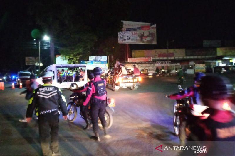 Sepekan, KMP Yunicee tenggelam di Selat Bali hingga PPKM Darurat