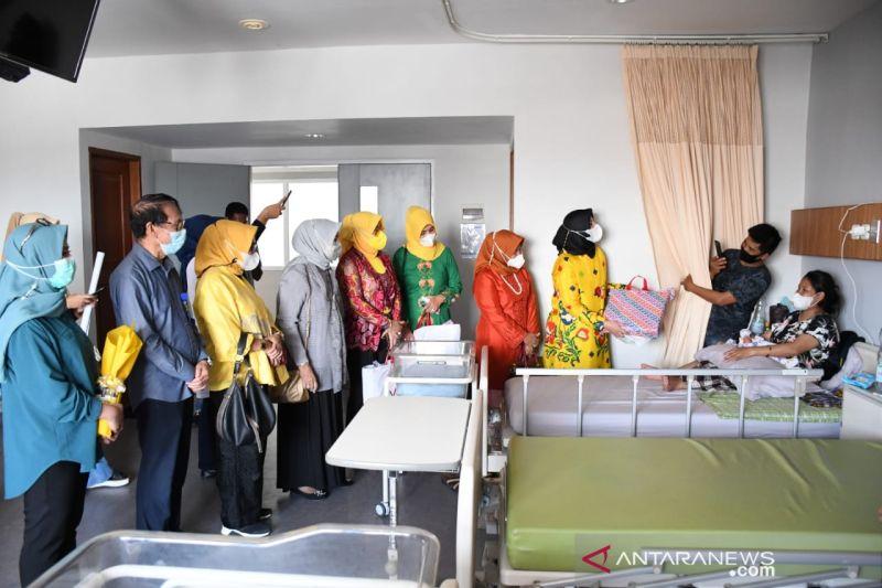 Ketua DPD Golkar Sulsel berkomitmen akomodasi keterwakilan 30 persen perempuan
