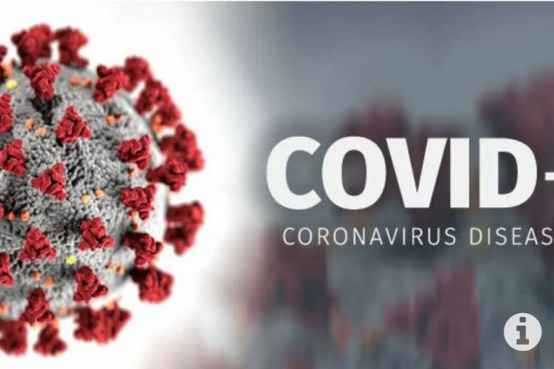 Kenaikan kasus konfirmasi COVID-19 Indonesia tembus 54.517