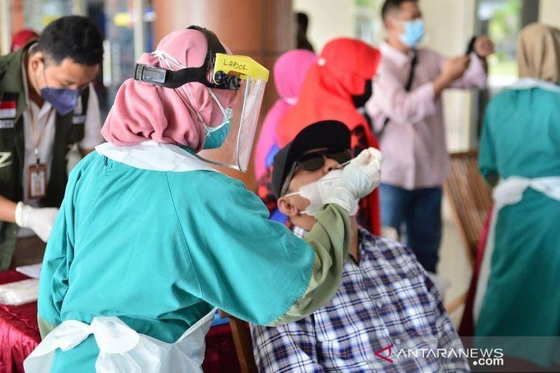 Wali Kota: 33 kelurahan di Pekanbaru masuk zona merah COVID-19