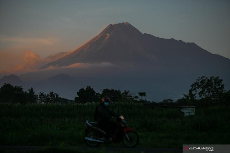 Aktivitas Gunung Merapi