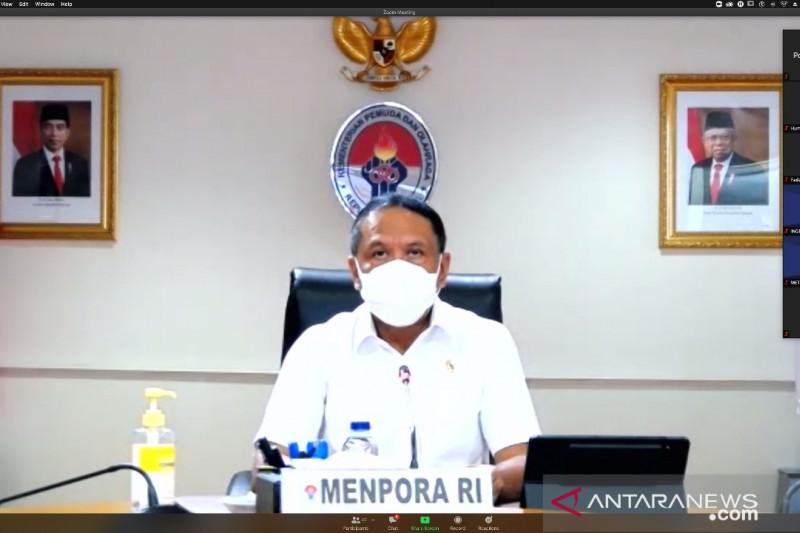 Menpora pastikan Indonesia ikut SEA Games Vietnam tahun depan