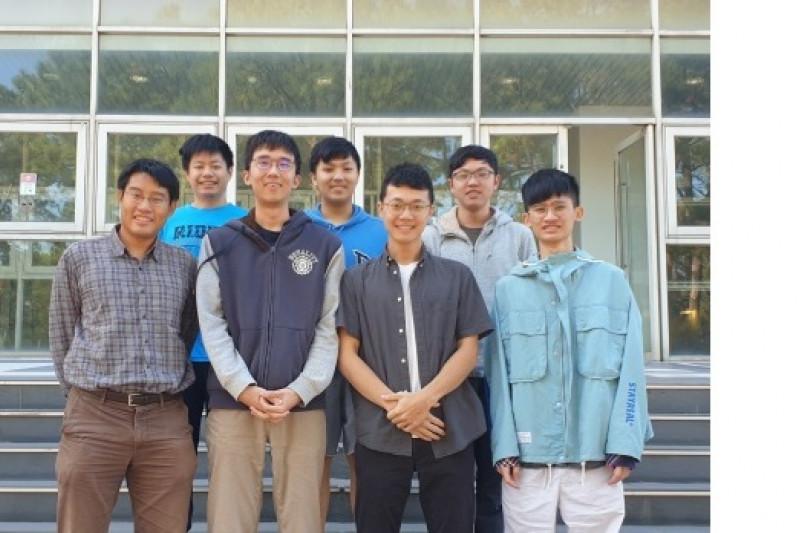Tim NTHU terlihat menonjol di ASC Student Supercomputer Challenge