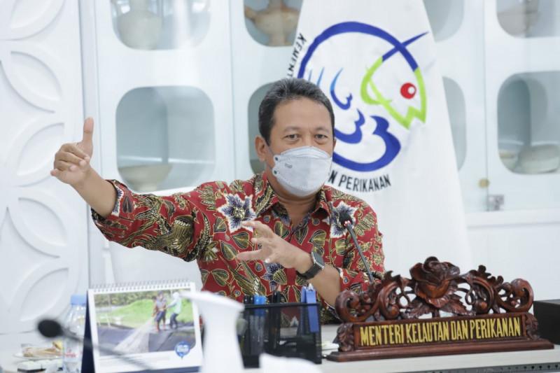 Menteri Trenggono: Pemanfaatan sumber daya ikan harus terukur